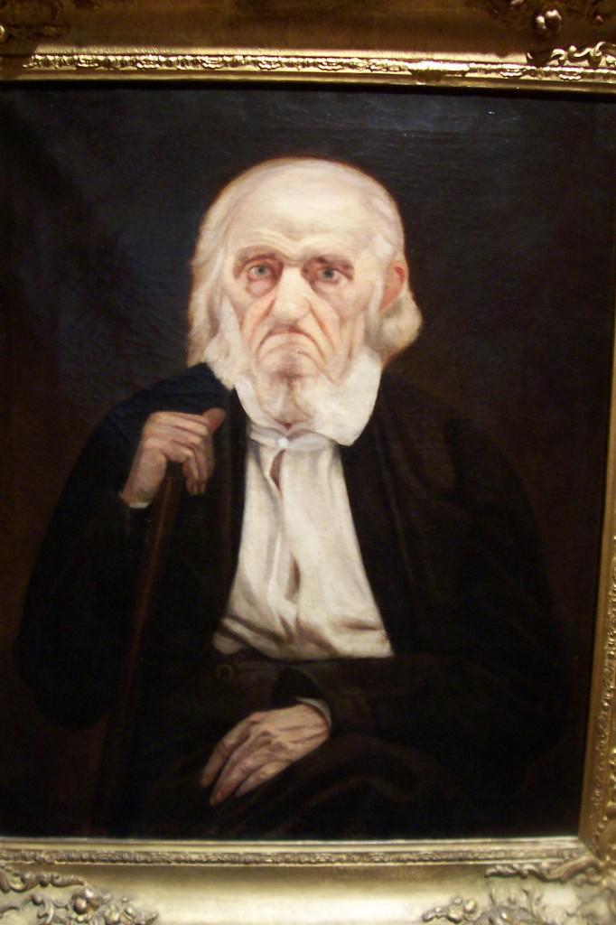 John Sneed Centenarian And Revolutionary War Veteran