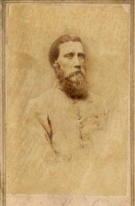 John Bell Hood (1831-1879). INDIVIDUAL PHOTOS COLLECTION
