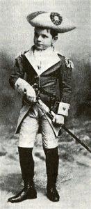 Simon Bolivar Buckner Jr. (1886-1945), The Confederate Veteran Magazine, 1896 (The National Historical Society, 1896).