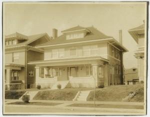 Residence of George Raidt [ARS-24]