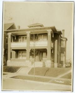 Residence of Jonathan Schwartz [ARS-33]