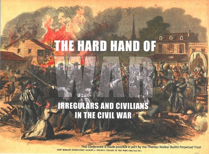 Hard Hand of War