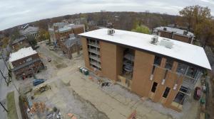 Filson Campus, January 2016