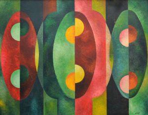 Signals by G. C. Coxe