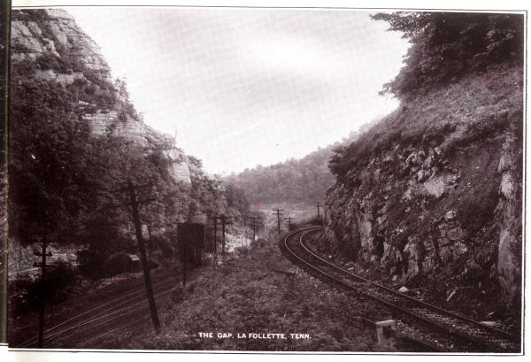 Louisville Amp Nashville Railroad The Filson Historical