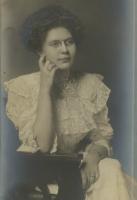 Bessie Meyer