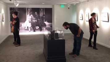 Bingham Gallery