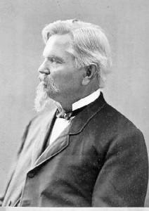 Simon Bolivar Buckner, Sr.