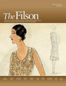 The Filson News Magazine Spring 2020